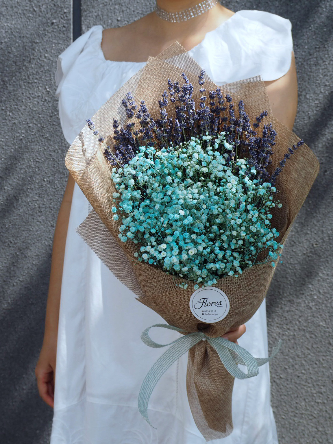 Dried Flower Bouquet Workshop Welcome To The Flores